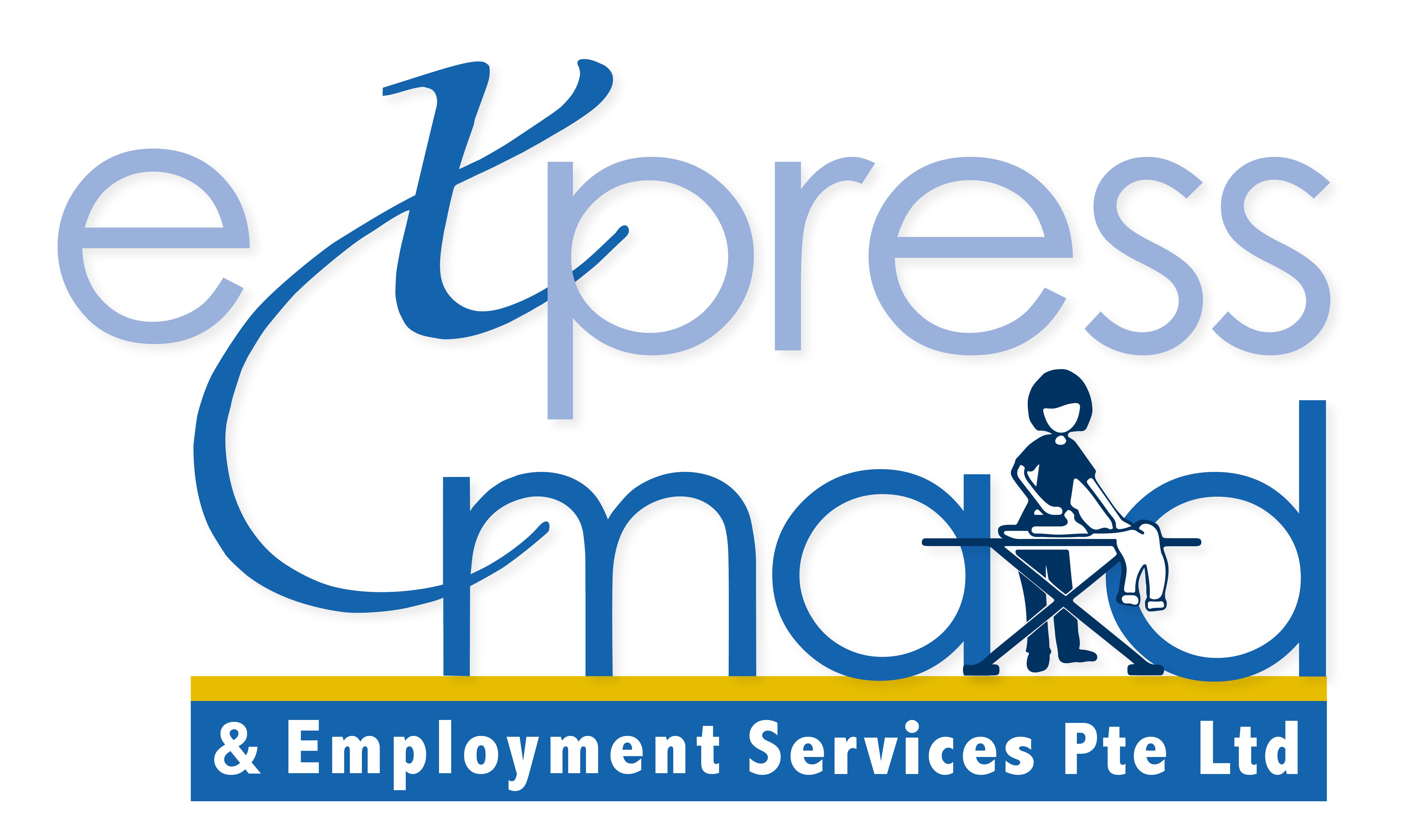 express_maid_logo